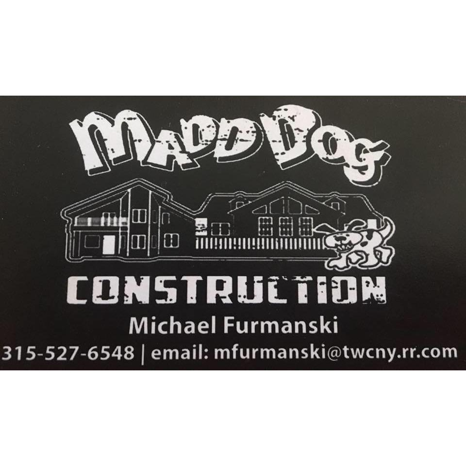 Madd Dog Construction