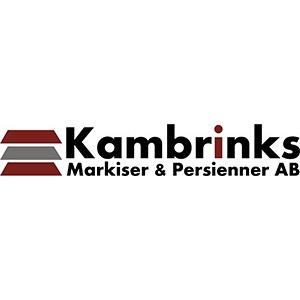 Kambrinks Markiser AB