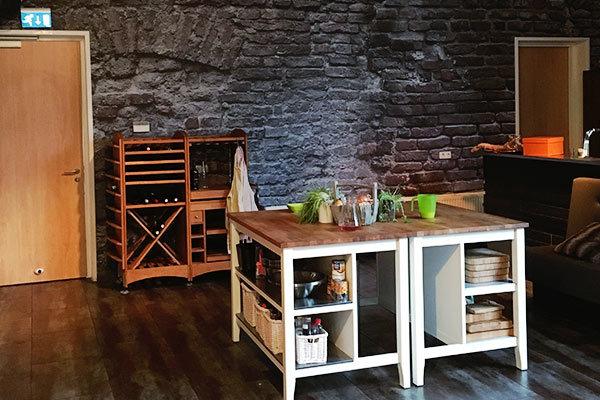 Het Kooklokaal