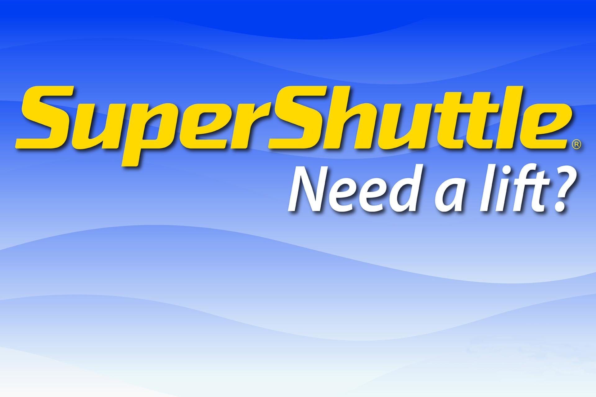 Supershuttle coupon code