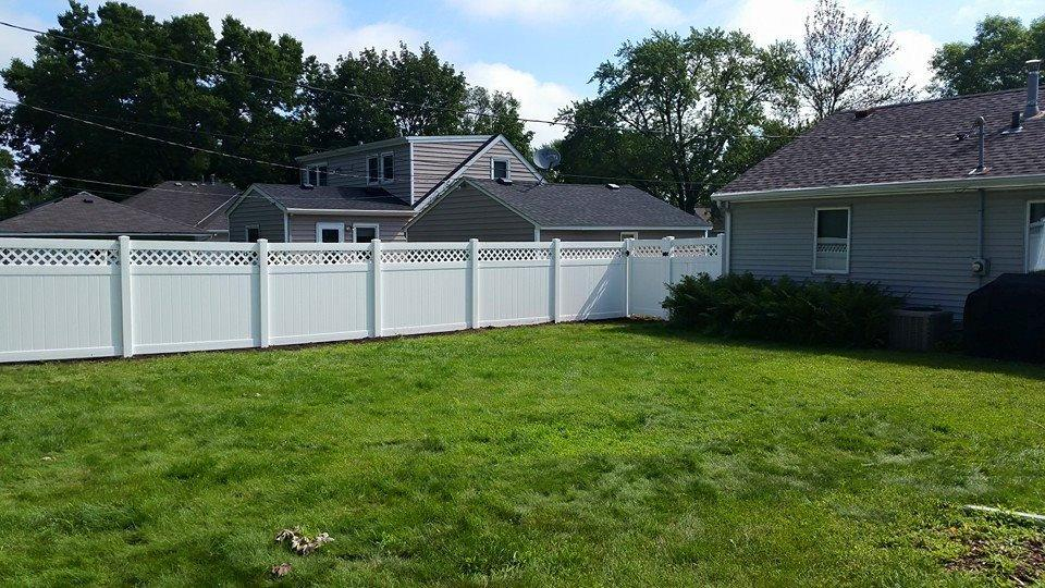 Northland Fence Minnesota 7703 Main Street Ne Fridley Mn Contractors Mapquest