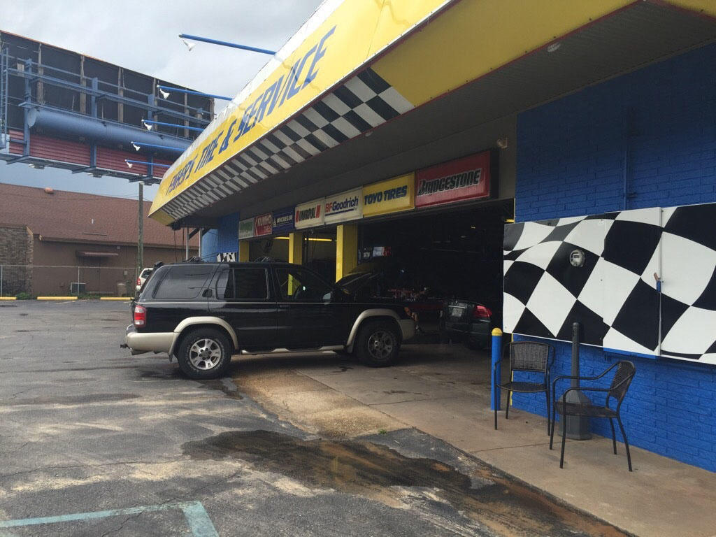 Fisher Tire Amp Service Coupons Near Me In Pensacola 8coupons