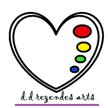 D.D.Rezendes Art