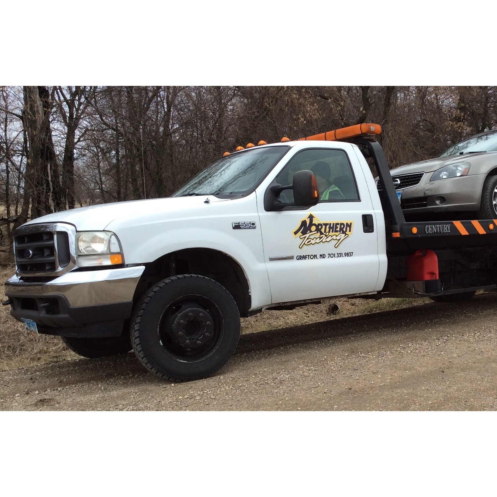 Northern Towing - Grafton, ND - Auto Towing & Wrecking