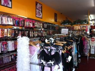 Sex shop Santa Monica, CA - Yelp