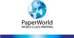 Paperworld Printing & Silk Screening