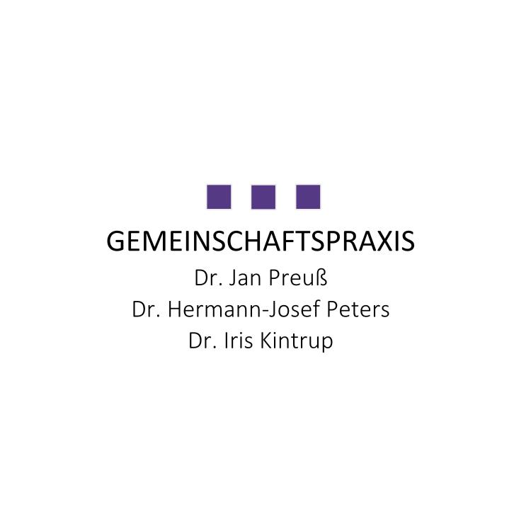 Bild zu Preuß Jan Peters H. J. Kintrup Iris Dres. med. Ärtzte für Innere und Allgemeinmedizin in Dülmen