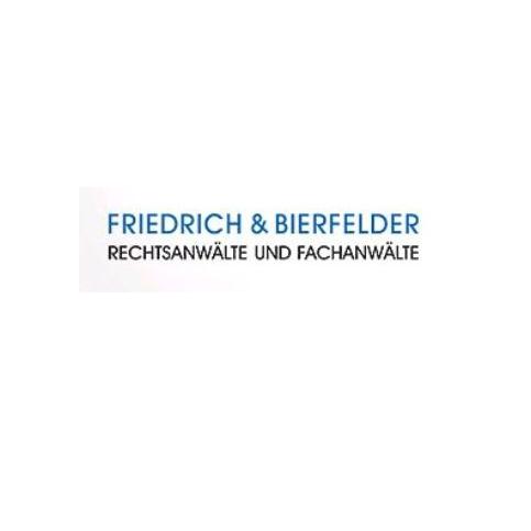 Bild zu Rechtsanwälte Friedrich & Bierfelder in Forchheim in Oberfranken