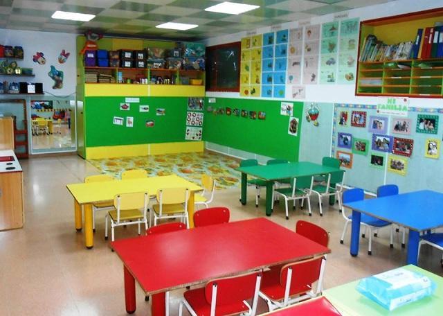 Nuestra Escuela Garabatos