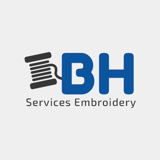 BH Services Embroidery