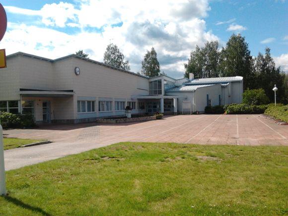 Konneveden kunta kotiseutumuseo