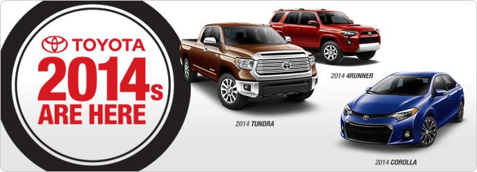 Fiore Toyota image 1