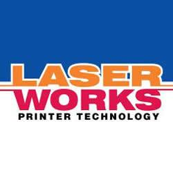 Laser Works Printer Technology - Green Bay, WI - Computer & Electronic Stores