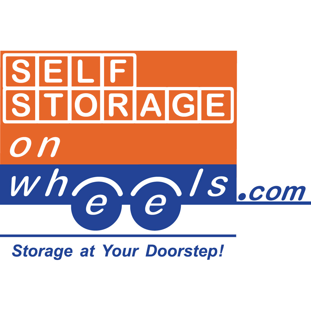 Self Storage on Wheels