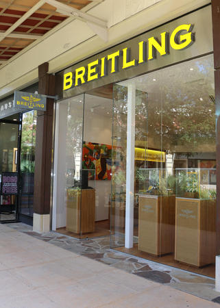 BREITLING BOUTIQUE - SAN ANTONIO