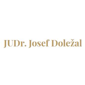 Doležal Josef JUDr.