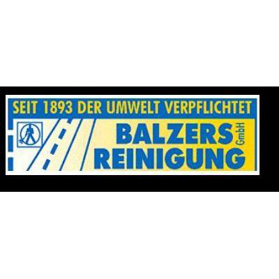 Bild zu Balzers Reinigung GmbH in Hannover