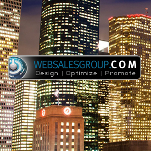 Web Sales Group - Houston, TX - Website Design Services