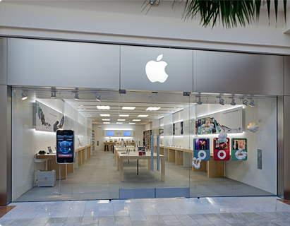 Apple Store, Stonestown