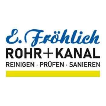Bild zu E. Fröhlich GmbH in Herxheim bei Landau in der Pfalz