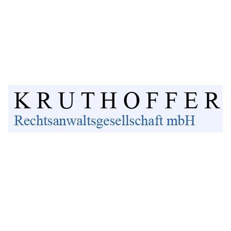 Bild zu Kruthoffer Rechtsanwalts GmbH in Seligenstadt