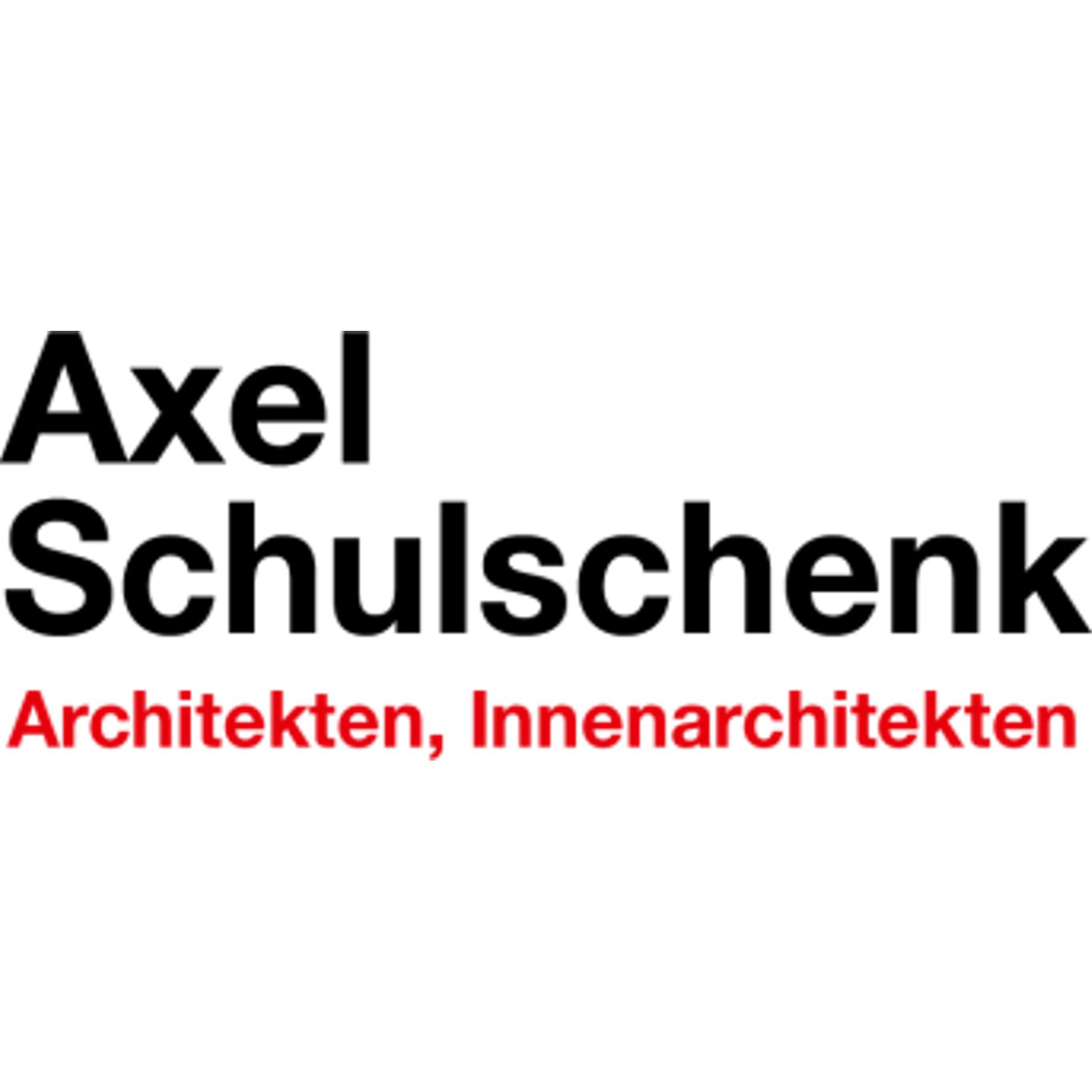Axel Schulschenk Architekt