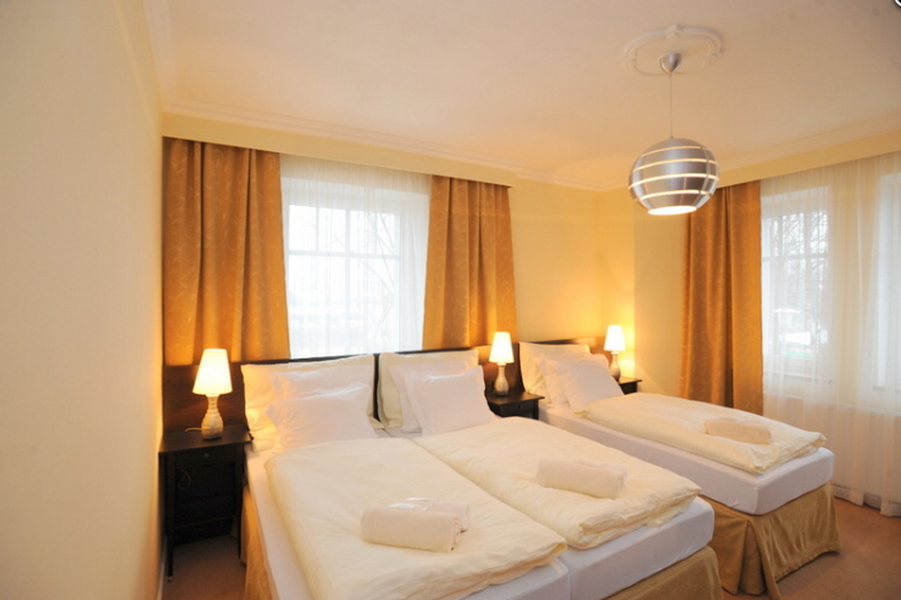 Pytloun Design Hotel****
