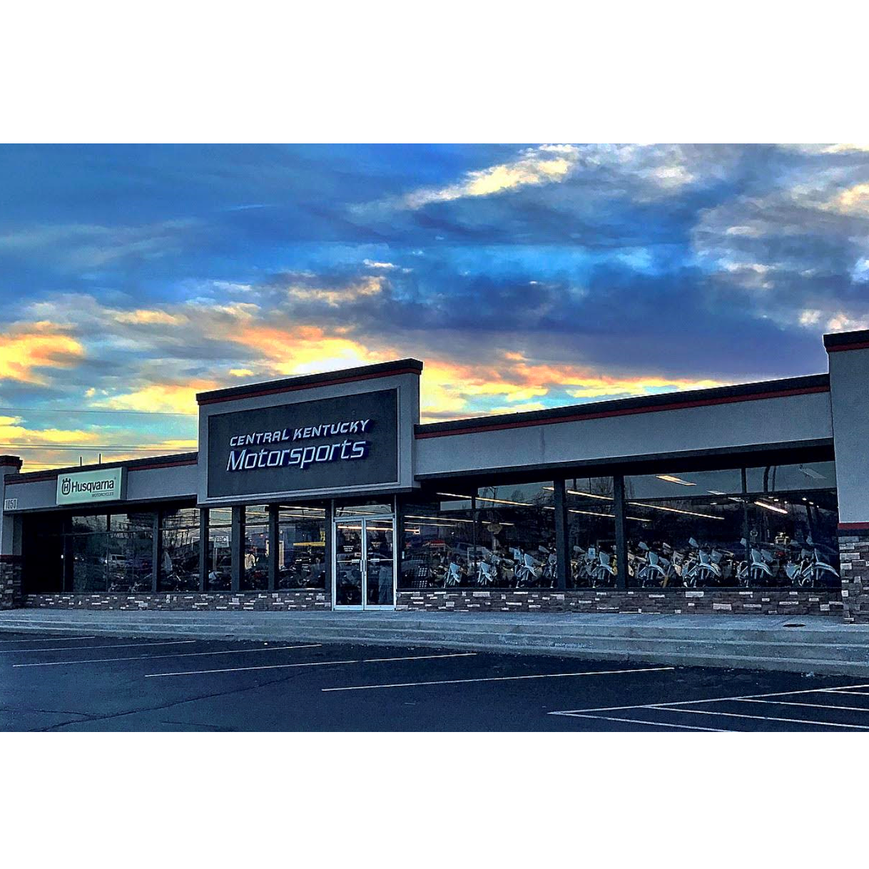 Central kentucky motorsports in lexington ky 40505 for Yamaha dealers in kentucky