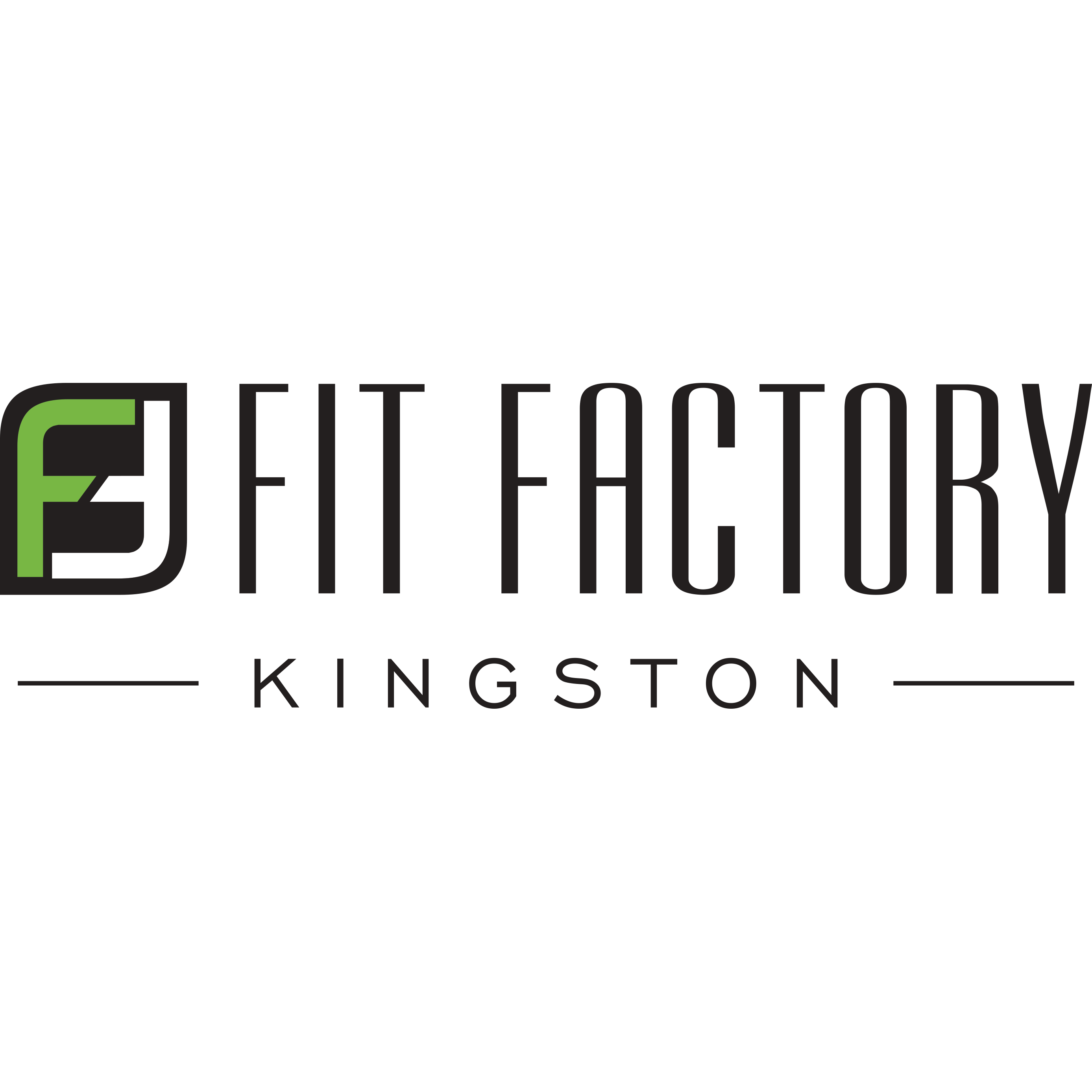 Fit Factory Kingston