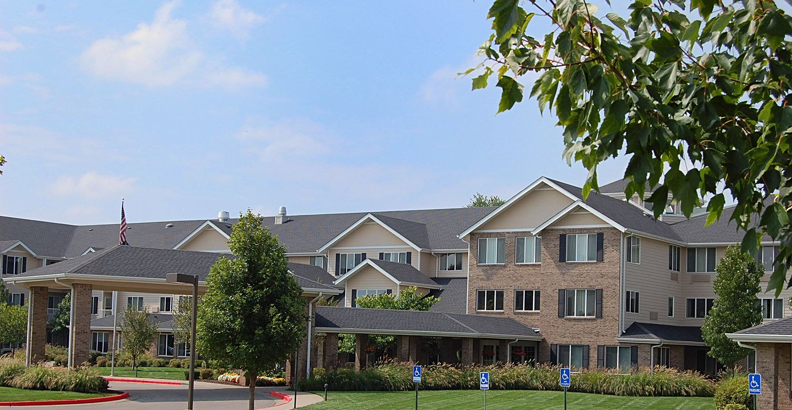 Brookdale Property Management Review