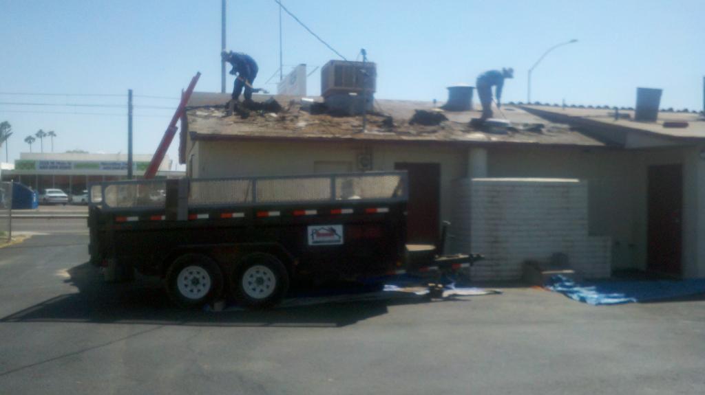 Barros Roofing Llc Chamberofcommerce Com