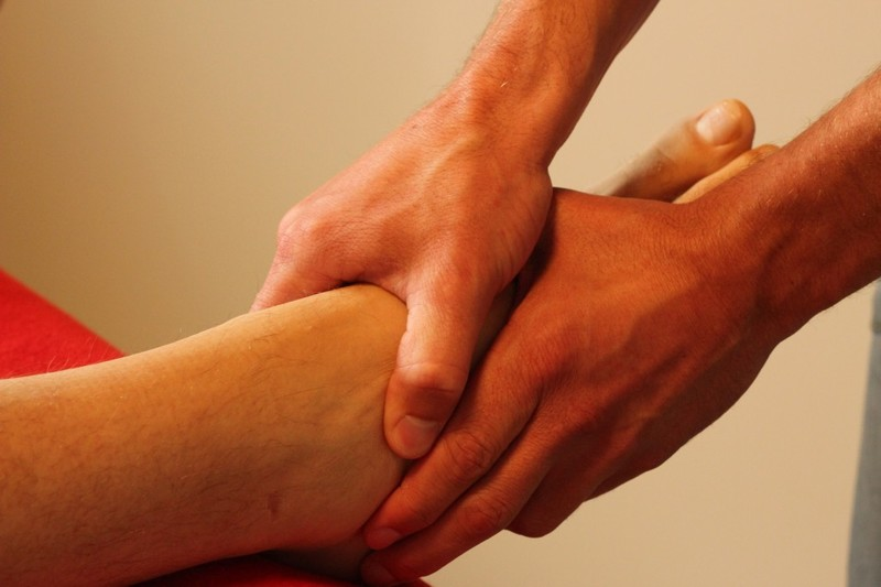 OsteoCura Praktijk voor Osteopathie