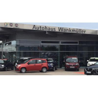 Autohaus Wankmüller GmbH