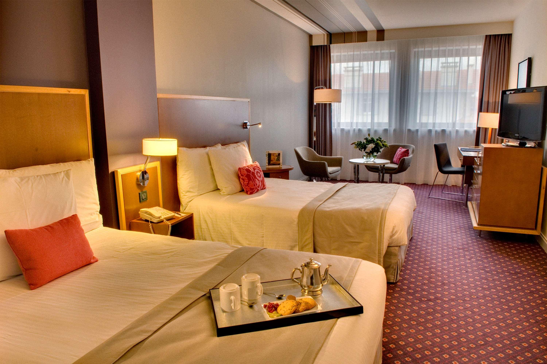 Radisson Blu Hotel, Biarritz