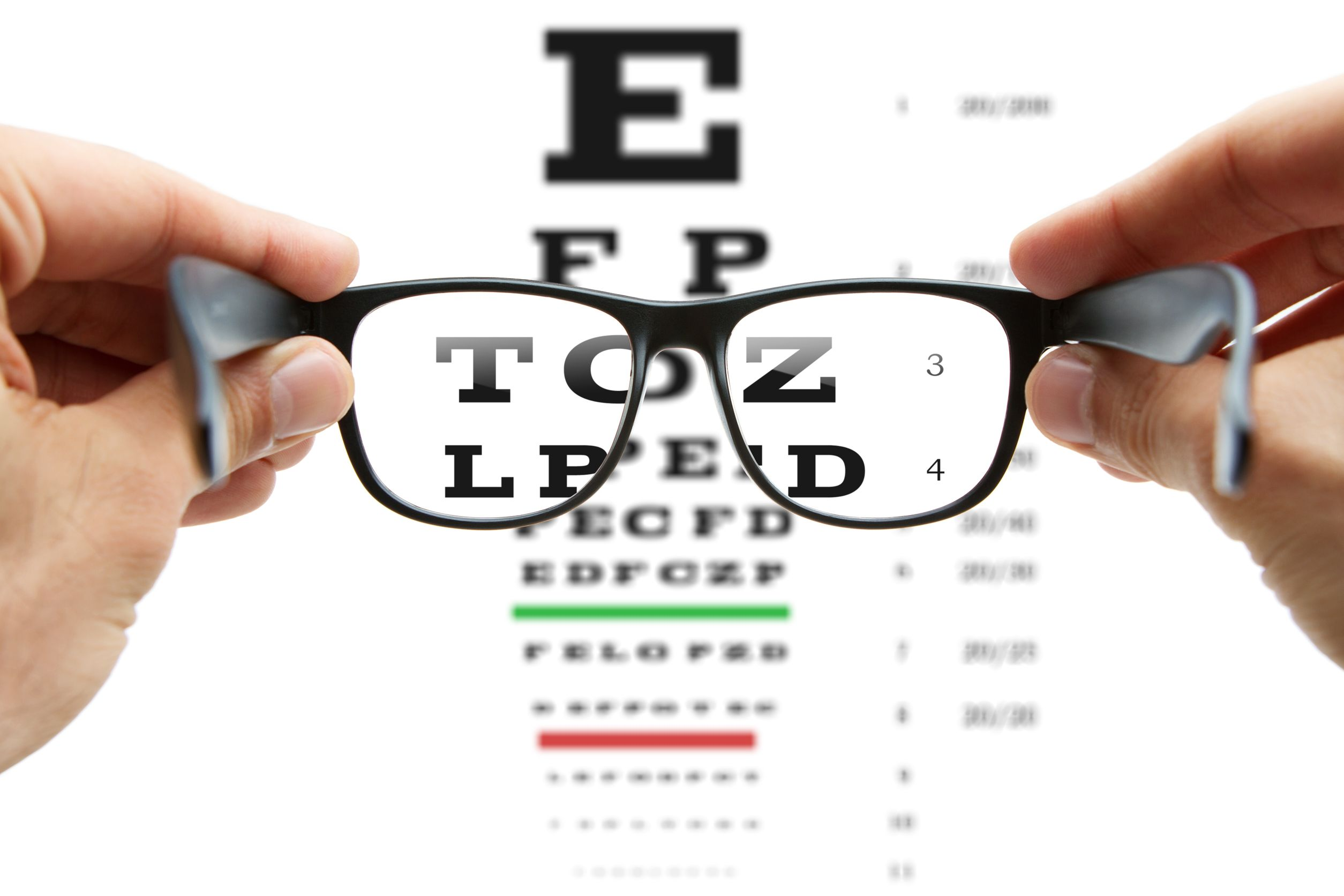 Schroeder Eye Care, LLC image 3
