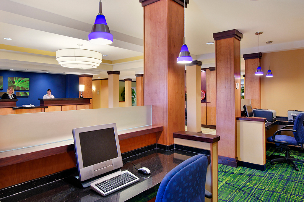 Fairfield Inn & Suites by Marriott Conway - Conway, AR -