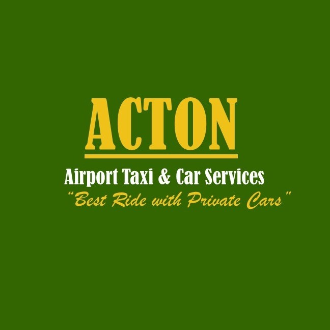 Acton Airport Taxi and Car Services