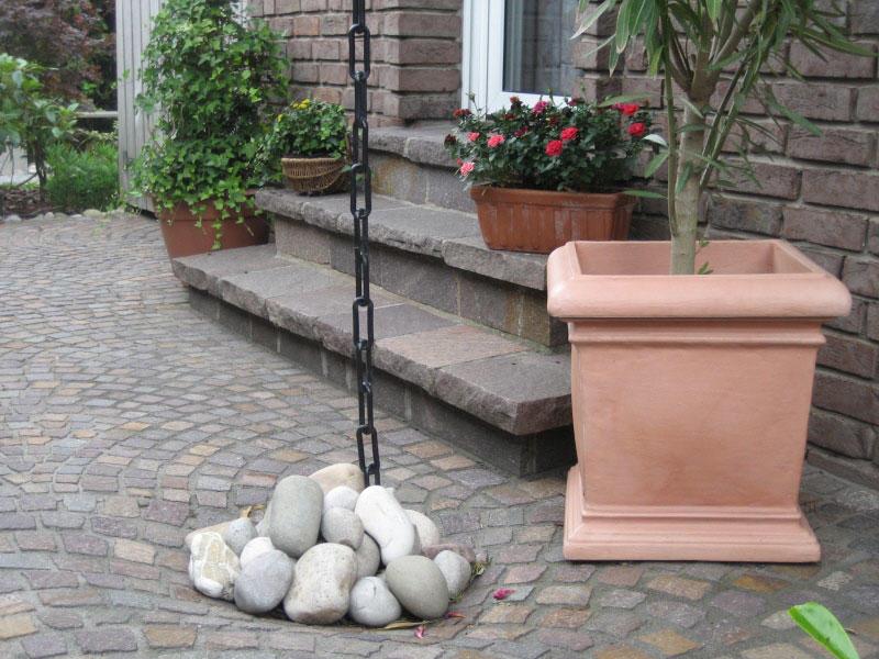 Werner Gram Garten- & Landschaftsbau