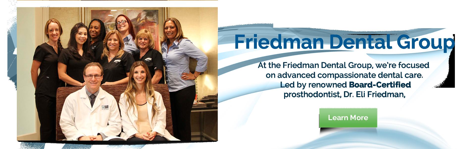 Friedman Dental Group Coral Springs Florida Fl