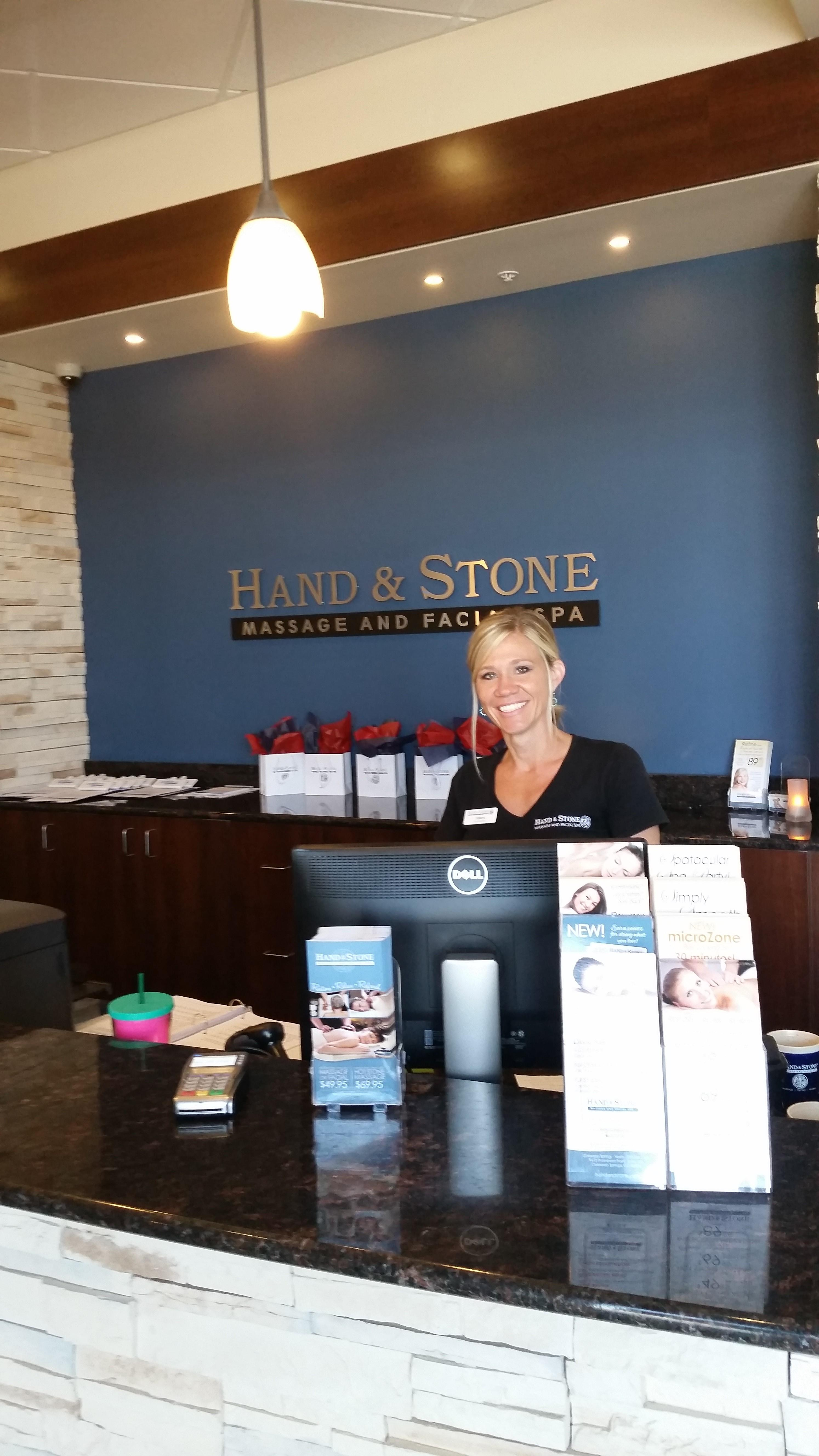 Hand and Stone Massage and Facial Spa, Colorado Springs ...