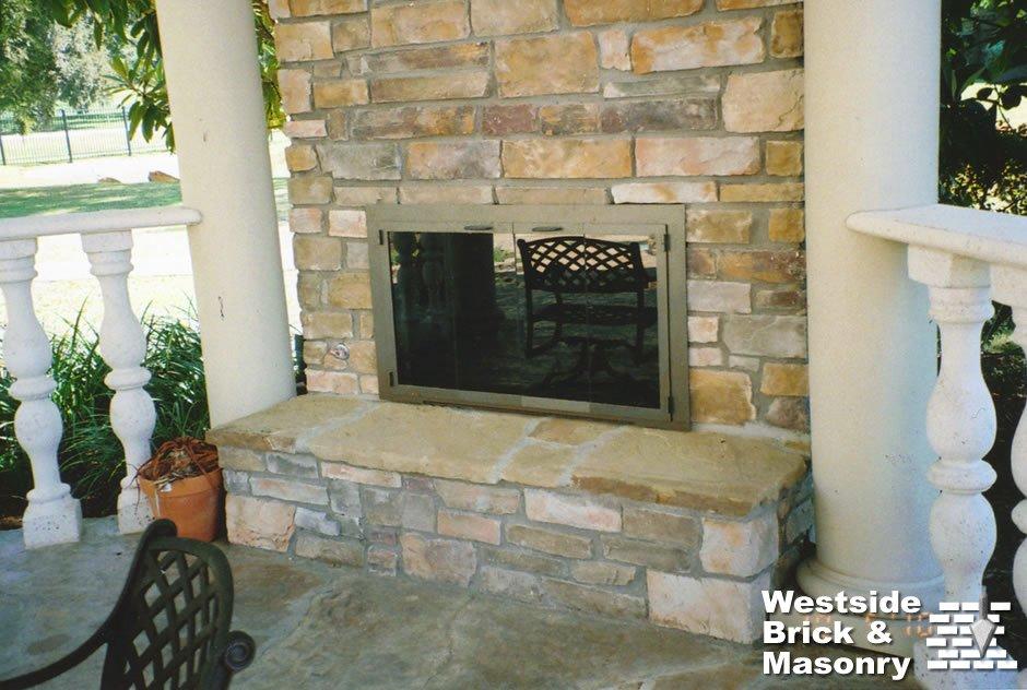 Westside Brick & Masonry