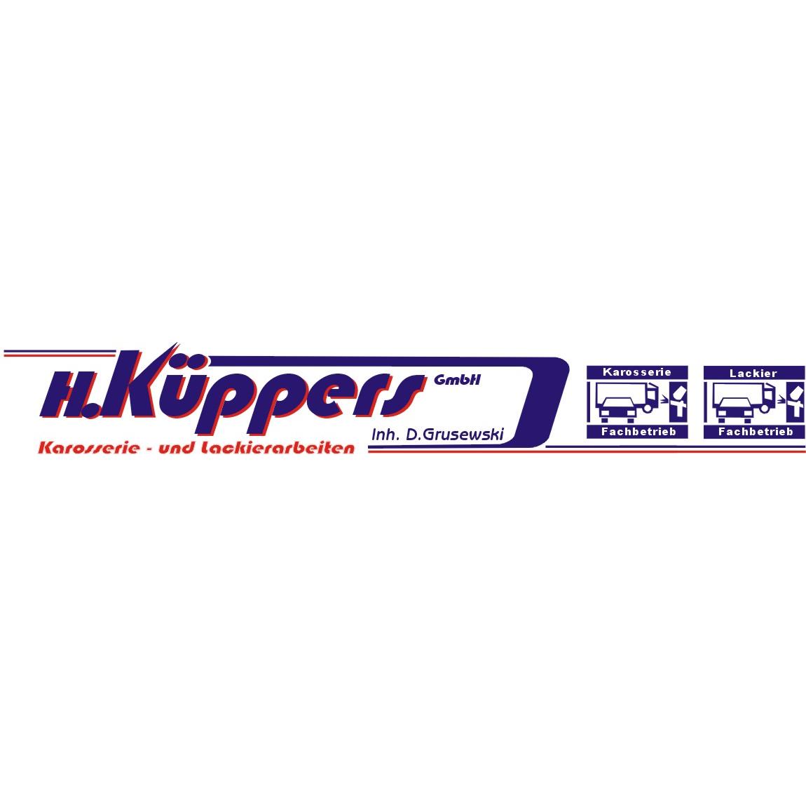 Bild zu H. Küppers GmbH in Düsseldorf