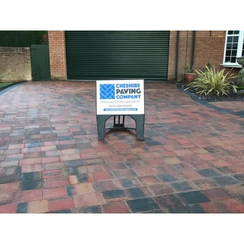 Cheshire Paving Company - Chester, Cheshire CH1 3DW - 01244 456545 | ShowMeLocal.com