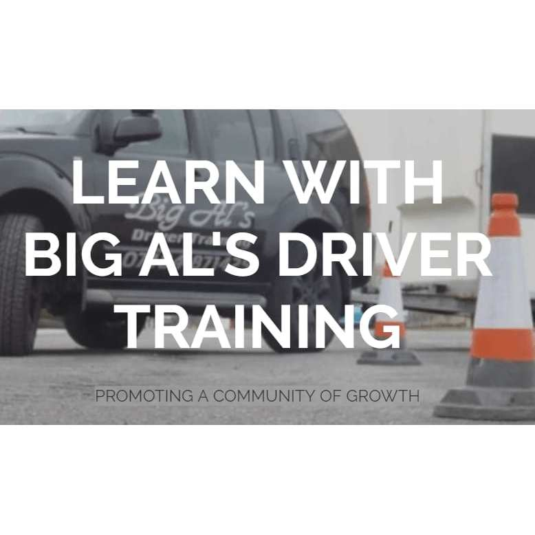 Big Al's Driver Training - Wantage, Oxfordshire OX12 8HN - 07484 871425 | ShowMeLocal.com
