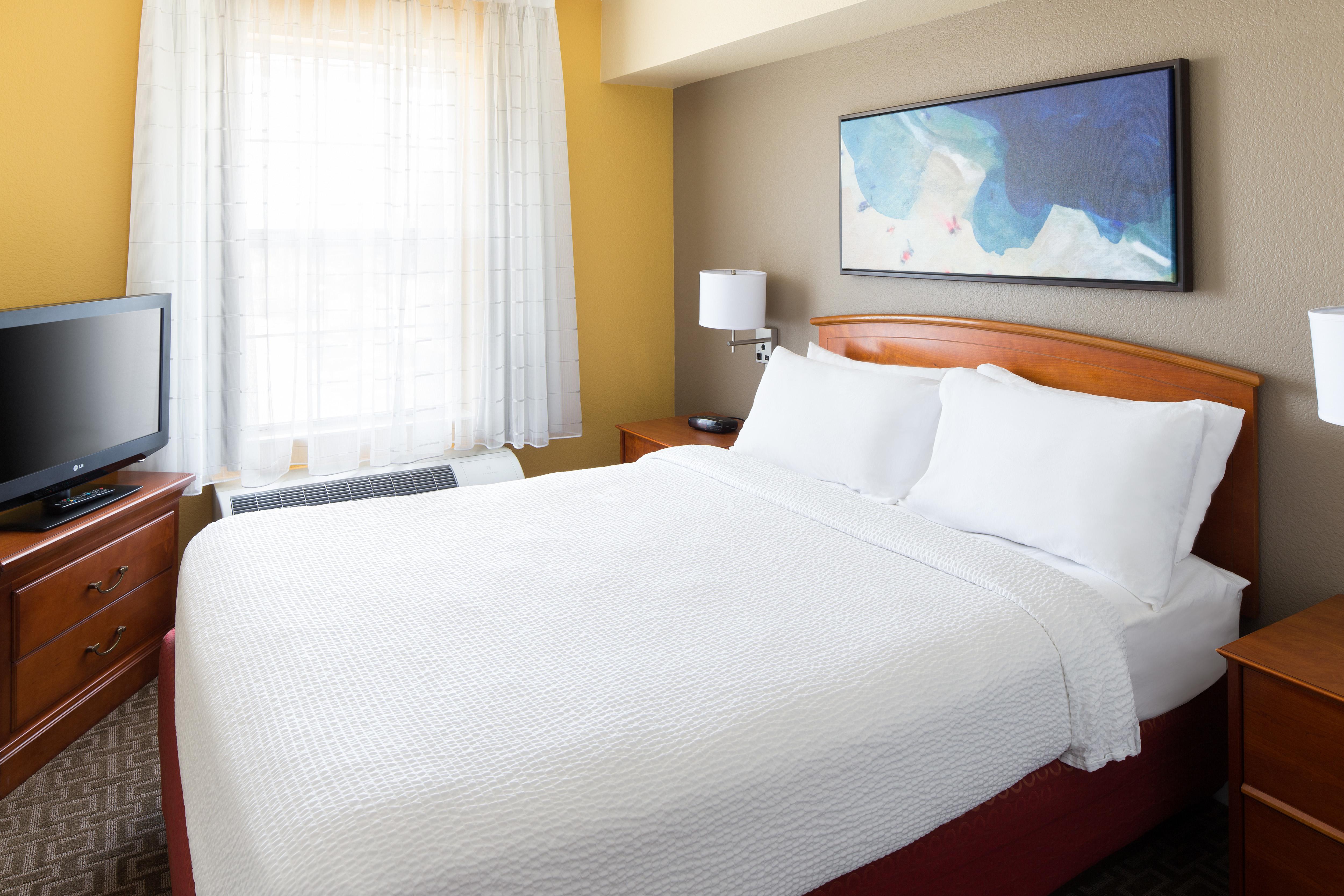 Town Place Suites Manhatten Beach Ca