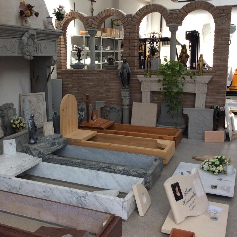 I Sepolcri Arte Funeraria