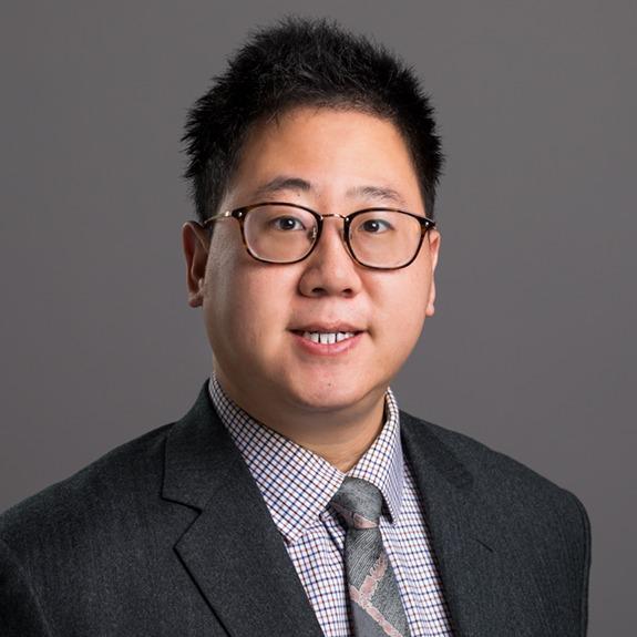 Jui Chun Cheng, DMD