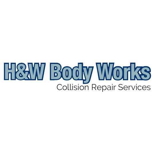 H & W Body Works, INC.