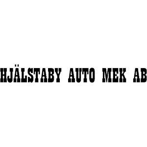 Hjälstaby Auto-Mekaniska Verkstads AB