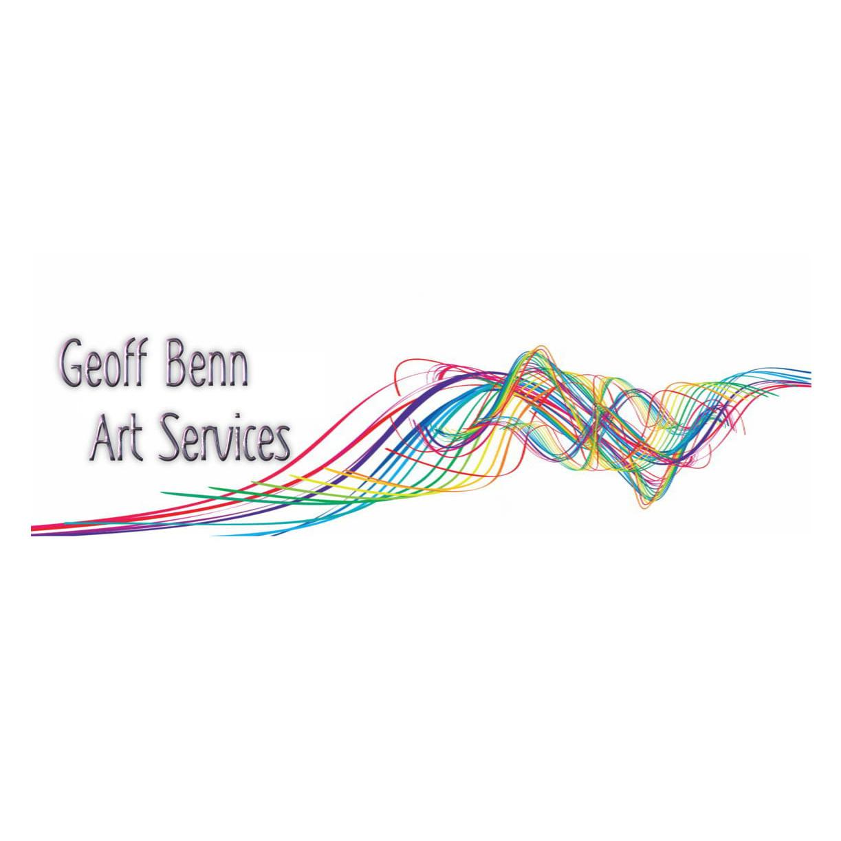 Geoff Benn Art Services - Doncaster, South Yorkshire DN6 7HT - 01302 271262 | ShowMeLocal.com